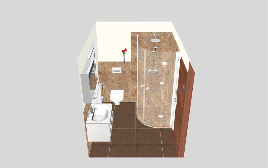 Alles Aus Einer Hand Badsanierung Komplettbad Altenkirchen