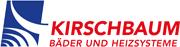 Kirschbaum Bäder und Heizsysteme Logo